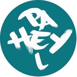 Profilový obrázek Paheyl