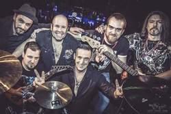 Profilový obrázek Palo Drapák Band