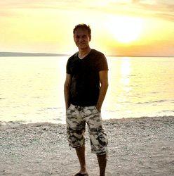 Profilový obrázek Paul Kusyband