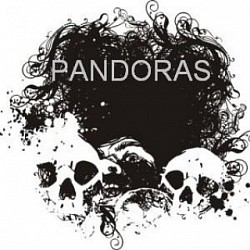 Profilový obrázek Pandoras