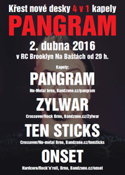 Profilový obrázek Pangram