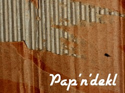 Profilový obrázek Pap'n'dekl