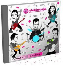 Profilový obrázek Paralen I Ibalgin