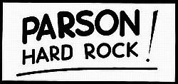 Profilový obrázek Parson