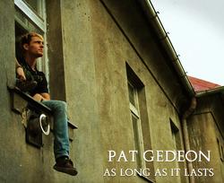 Profilový obrázek Patgedeon