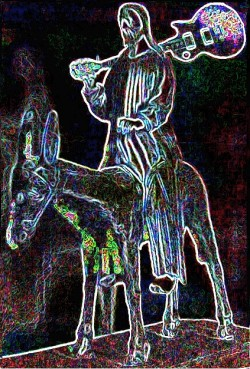 Profilový obrázek Pátý Jezdec