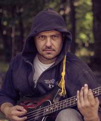 Profilový obrázek Pavel Žďárek