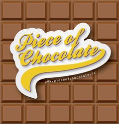 Profilový obrázek Piece Of Chocolate