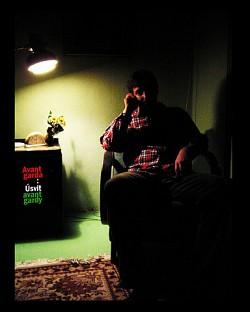 Profilový obrázek Petr Avantgarda Jurečka