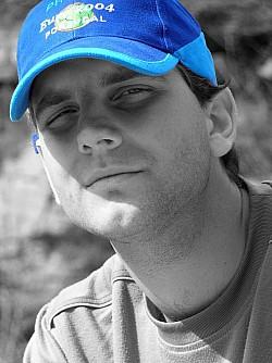 Profilový obrázek Petr Pan