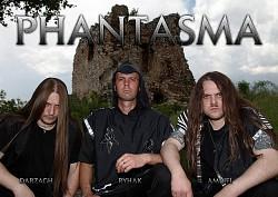 Profilový obrázek Phantasma