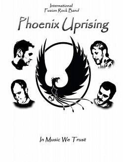 Profilový obrázek Phoenix uprising