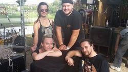 Profilový obrázek Guano A Pes (Guano Apes revival)