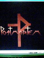 Profilový obrázek Postmortem
