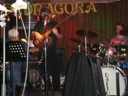 Profilový obrázek Praha Brno Pivo Víno Band