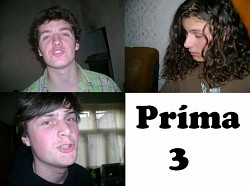 Profilový obrázek Príma Trojka