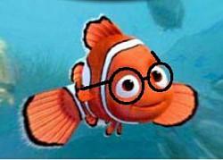Profilový obrázek Profesor Nemo