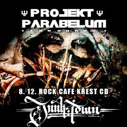 Profilový obrázek Projekt Parabelum
