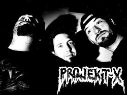 Profilový obrázek Projekt-X