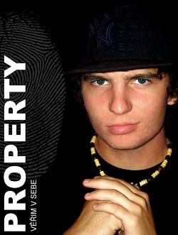 Profilový obrázek Property
