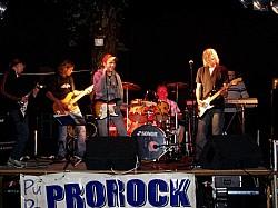 Profilový obrázek PROROCK