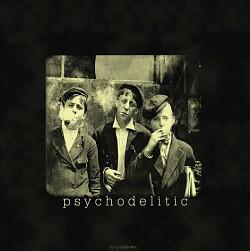 Profilový obrázek Psychodelitic