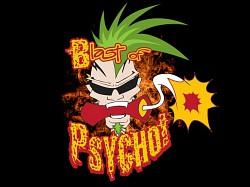 Profilový obrázek psychootix