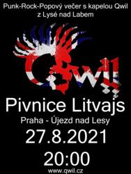 Profilový obrázek Qwil