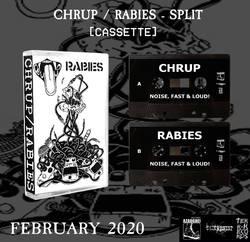 Profilový obrázek Rabies (Vzteklina)