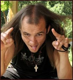 Profilový obrázek Radek Miklík Ilegal Band