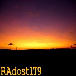Profilový obrázek Radost1T9