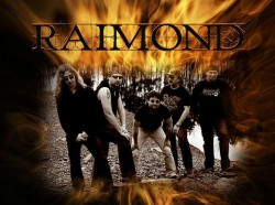 Profilový obrázek Raimond