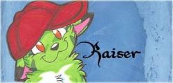 Profilový obrázek Raiser