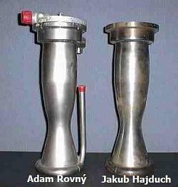 Profilový obrázek Raketoví motoři