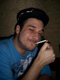 Profilový obrázek Ramez