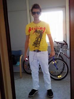 Profilový obrázek RanDoom