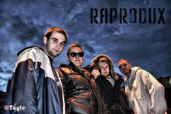 Profilový obrázek Raprodux