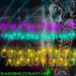 Profilový obrázek Rapstage