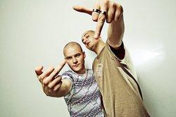 Profilový obrázek Lacyk & Tibiks (Rap/Beatbox) + Dj Lamyrez