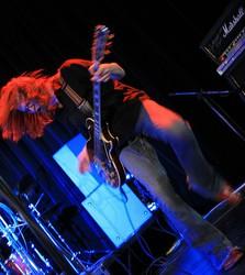 Profilový obrázek Red Baron Band