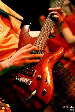 Profilový obrázek Red Marionette