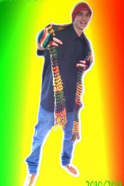 Profilový obrázek Reggae Šáša