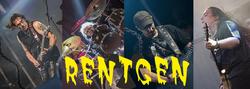 Profilový obrázek Rentgen