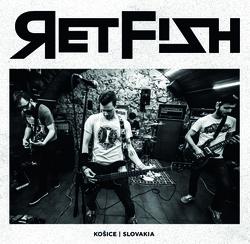 Profilový obrázek Retfish