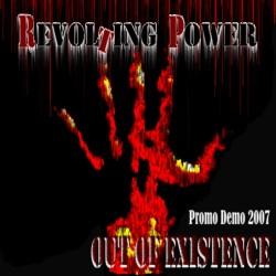 Profilový obrázek Revolting Power