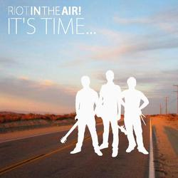Profilový obrázek Riot in the Air!