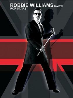 Profilový obrázek Robbie Williams revival