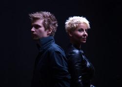 Profilový obrázek The ROCKSET - World ROXETTE Tribute Band