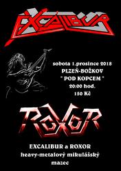 Profilový obrázek Roxor