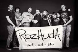 Profilový obrázek RozHudA